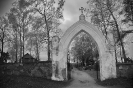 Joniškio kapinės