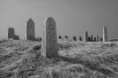 Žydų kapinės Molėtuose